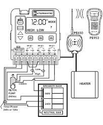intermatic pool pump timer wiring diagram on defiant timer wiring intermatic