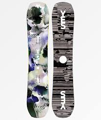 Yes Snowboard Size Chart Yes Ghost 156 Snowoard