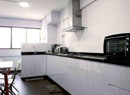 Hdb 4 Room Package Renovation Contractor Singapore Kitchen Cabinet Renovation Singapore