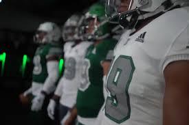 Eastern Michigan University Game Design Emu Unveils New Uniforms For 2019 Season Hustle Belt