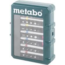 <b>Набор бит</b> Metabo, 56 предметов в Новосибирске – купить по ...