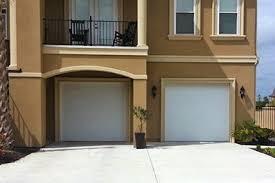 flush panel garage doorResidential Flush Panel Garage Doors Athens GA  Repair and
