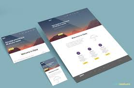 Free Website Design In Google Free Perspective Website Mockup Web Design Quotes Web