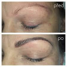 Alencia Kosmetické A Poradenské Centrum Příbram Permanentní Makeup