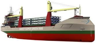 Modern Ship Bow Design Groot Cross Bow Www Uglyships Com