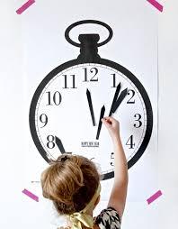 Silvestercountdown.com ist die seite, die dir bitte beachte, dass die countdown uhr aber nur so. Silvester Countdown Uhr Zum Ausdrucken Minidrops