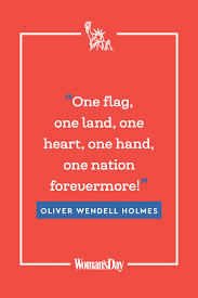 22 Inspiring Fourth Of July Quotes Happy 4th Of July Quotes