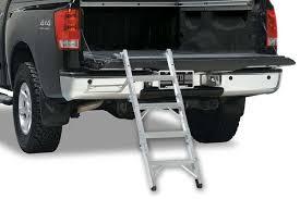 Truck Pal Tailgate Ladder, Westub Truck-Pal Tailgate Step Ladder