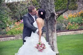 Svatební účes Veronika Salon Lídy Beránků