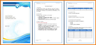 financial report template word microsoft word report templates annual financial report template