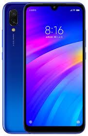 Купить товар Смартфон Redmi 7 3/32GB синий по низкой цене с ...