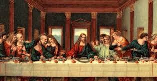Son Akşam Yemeği tablosu nedir? Tabloda neler anlatılıyor? Son Akşam Yemeği  tablosu nerede sergileniyor?