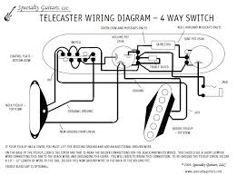 installation fender tele texas special pickup question harmony telecaster wiring diagram 4 way switch at Fender Telecaster Wiring Diagram