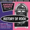 History of Rock: Jukebox Giants, Vol. 3