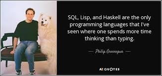lisp quotes