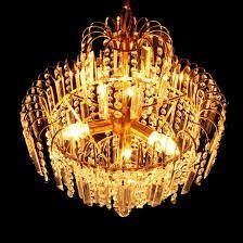 big crystal chandelier modern ceiling light lamp pendant lighting fixture u g5t7 190268872850