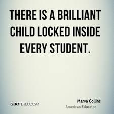 Brilliant Quotes Enchanting Marva Collins Quotes QuoteHD