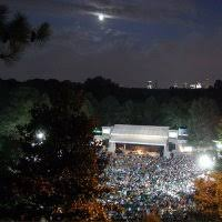 Cadence Bank Amphitheatre At Chastain Park Events And