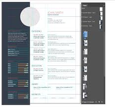 Adobe Indesign I Cant Edit An Adobe Stock Cv Template Rocky