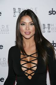 Arianny Celeste Nude Photos Sex Scene Videos Celeb Masta