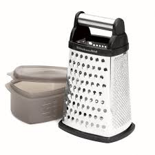 kitchenaid cook s series 4 sided tower grater
