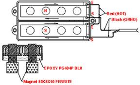 advantage whole black 4 string bass humbucker pickup pickup wiring schematic