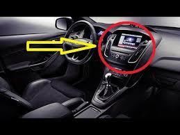 2018 ford fiesta. Exellent Fiesta New Interior 2018 Ford Fiesta Sedan Rendering Looks Good In Ford Fiesta