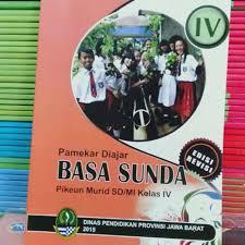 Kunci jawaban tematik halaman 95. Pamekar Diajar Basa Sunda Pikeun Murid Kls 4 Sd Mi Edisi Revisi Shopee Indonesia