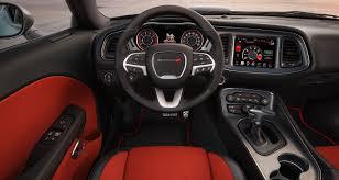 dodge challenger hellcat interior. new dodge challenger interior features hellcat y