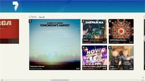 Get 7digital Music Store Recommended By Hp Microsoft Store