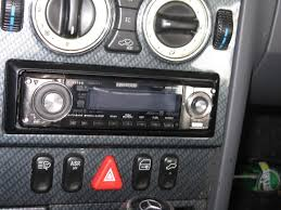 slk aftermarket radio installation instructions pictures connect everything up and enjoy a new radio