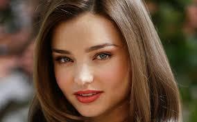 steal victoria s secret angel miranda kerr s fresh summer makeup look