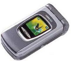 Innostream INNO 50 - Phones Review
