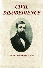 "civil disobedience"" by henry david thoreau conversation online civil disobedience"