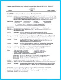 Creative Virtual Assistant Resume Sample Pictures Website Entry