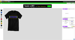 T Shirt Editing Software T Shirt Design Making Software Free Download Az Rbaycan