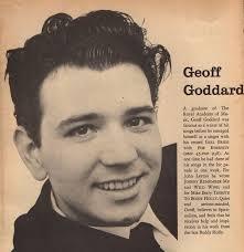 Geoff goddard girl bride
