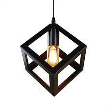 Geometric Pendant Light Geometric Pendant Lamp