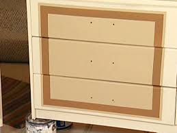 paint bedroom furnitureRecycle Bedroom Furniture by Painting it  howtos  DIY