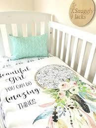 boho crib bedding baby bedding set baby cot crib quilt blanket amazing boho chic nursery bedding boho crib bedding baby