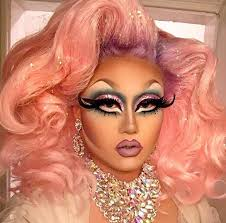 kimchi has some of my favorite wigs