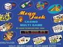 Игровые автоматы mega jack