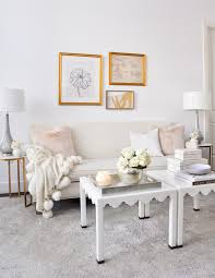 Decor Gold Designs Classy Spring Styling In A Small Space Decor Gold Designs