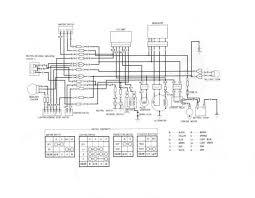 1986 honda trx 250 wiring diagram 1986 image 1985 honda trx 125 rewiring help honda atv forum on 1986 honda trx 250 wiring diagram