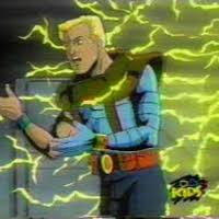 Tyler Summers   Marvel 90's Cartoons Wiki   Fandom