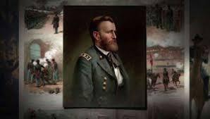 ulysses s grant u s president general biography
