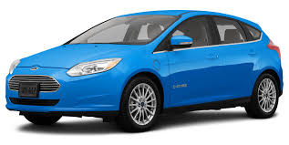 Amazon.com: 2012 Ford Focus Reviews, Images, and Specs: Vehicles