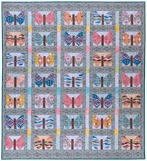 Butterfly Quilt Designs and Patterns: Baby Quilts, Mug Rugs & More! & Butterfly Quilt Pattern - available on Craftsy.com Adamdwight.com