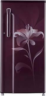 lg refrigerator single door price list. lg 190 l single door refrigerator lg price list