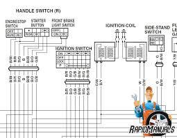 harley davidson radio wiring diagram wire diagram Wiring Diagram Symbols harley davidson radio wiring diagram luxury 1997 harley davidson sportster 883 wiring diagram wirdig